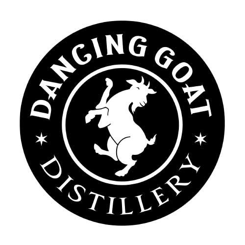 Reclaimed Wood for Dancing Goat Distillery