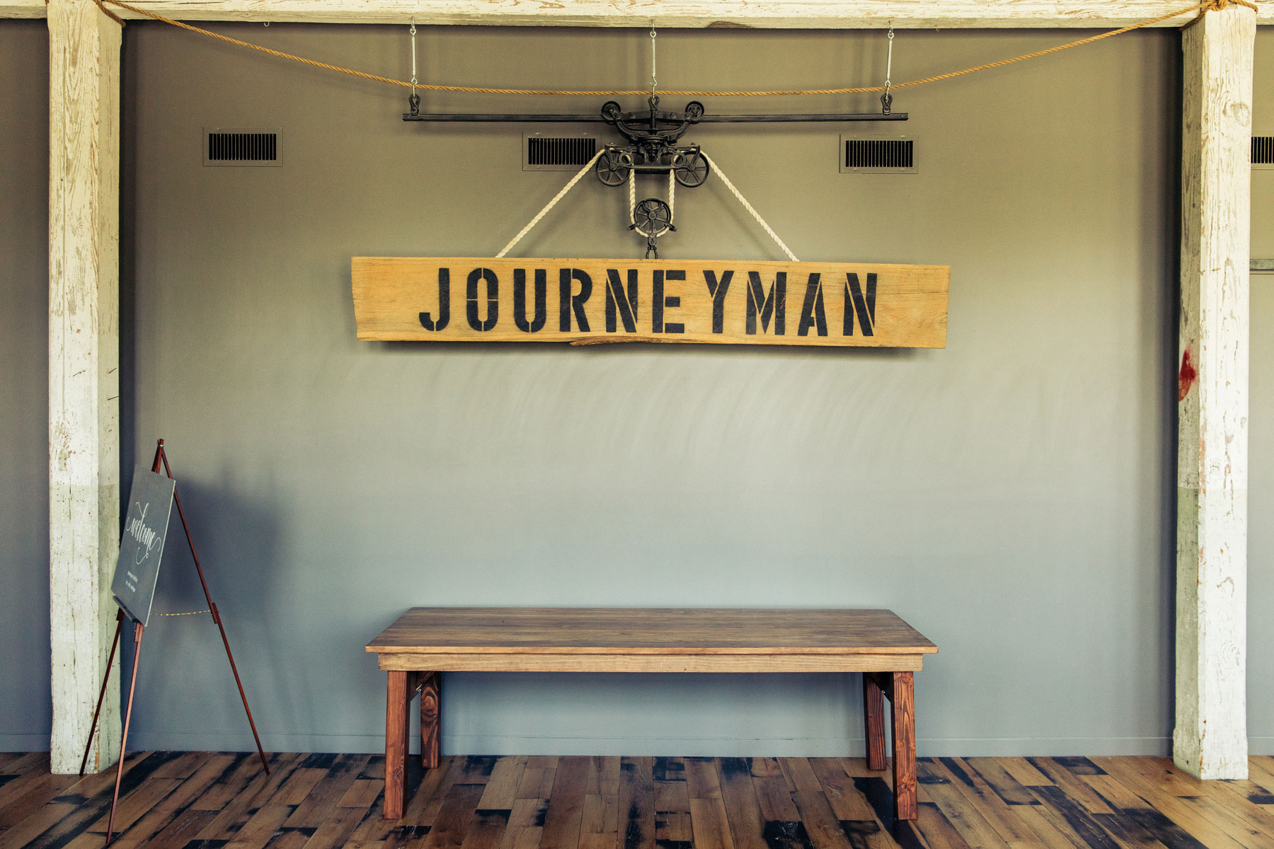 Journeyman Reclaimed Wood South Bend Indiana