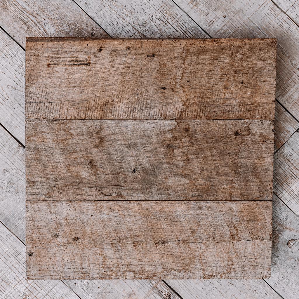 Reclaimed Wood Board